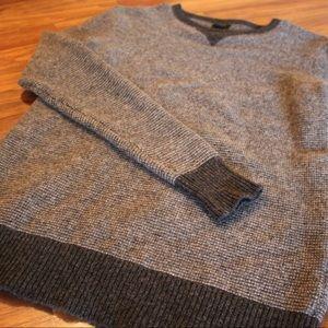 Small j crew sweater